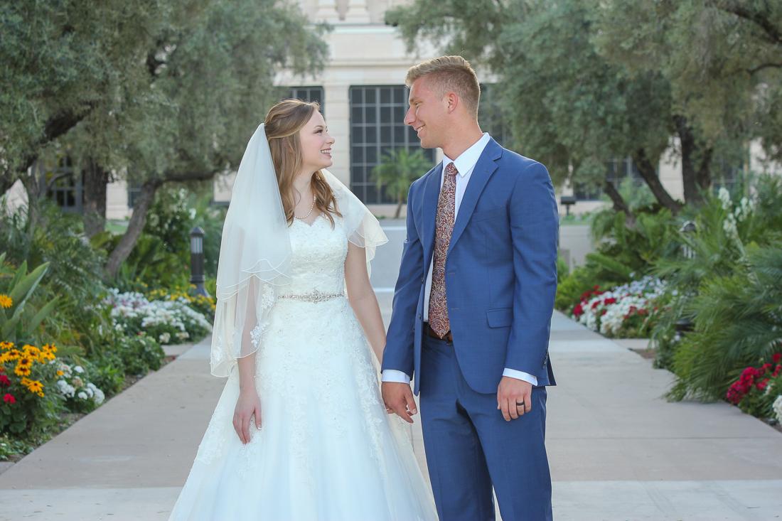 Mesa Temple Wedding Photography-2-2