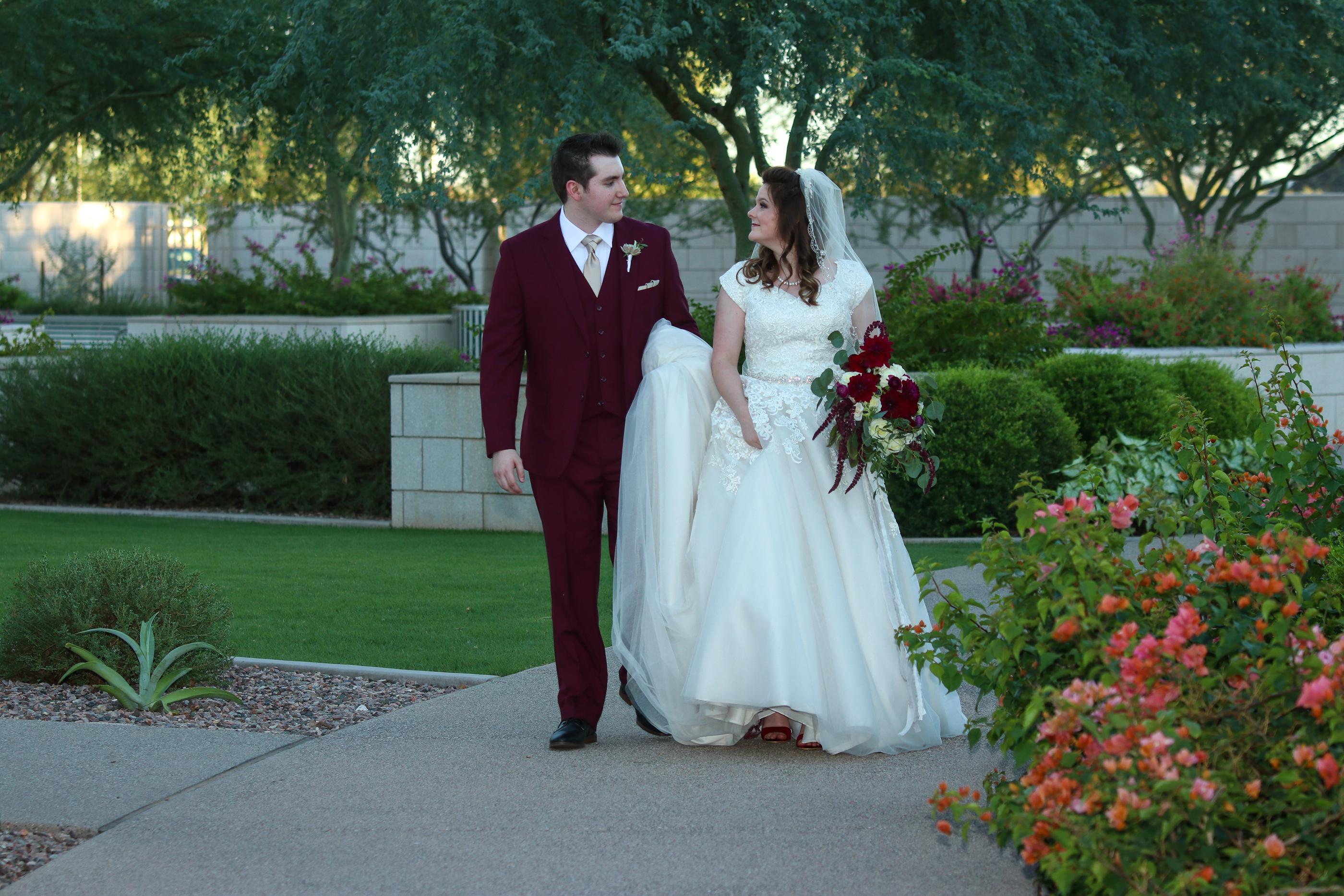 Phoenix Temple Wedding Photos-1-3