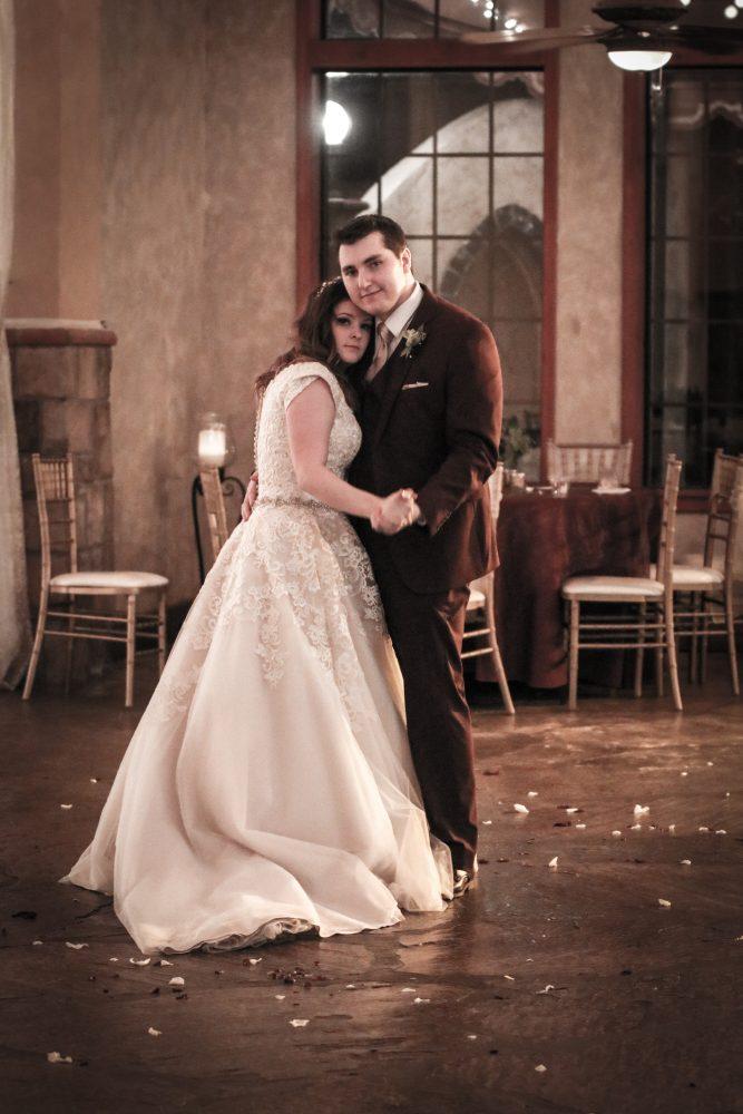 Wright House Wedding Photography