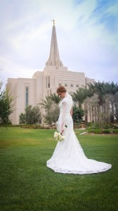 Gilbert Temple Wedding Photo-1-2