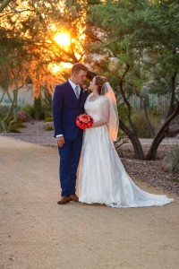 Phoenix Temple Wedding Photographer